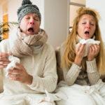 Saisonale Influenza 2017/2018