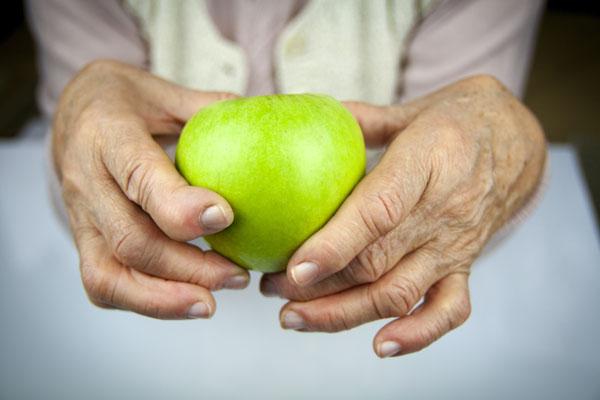 Diagnostik der rheumatoiden Arthritis