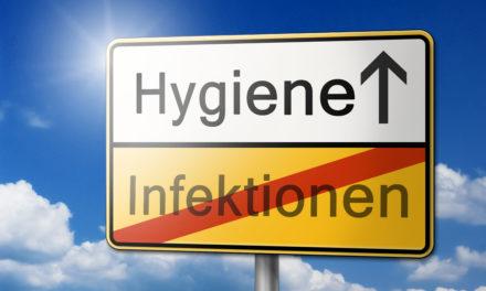 FORTBILDUNG: Hygiene in der Arztpraxis